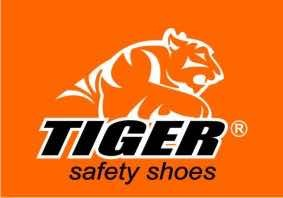 Tiger Safety Shoe