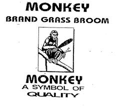 Monkey Brand