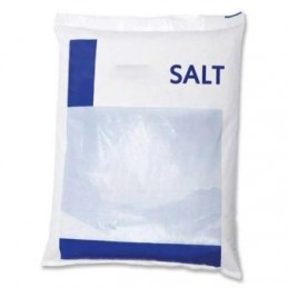 Salt - Water Softener (WTP)...