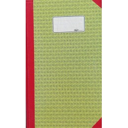 Long Note Book - 196 Pages