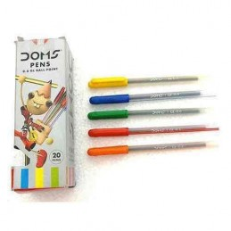 Doms Pen Pack of 20
