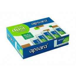 Apsara Eraser - Pack of 20