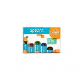 Apsara Sharpener - Pack of 20