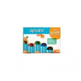 Apsara Sharpener - Pack of 20