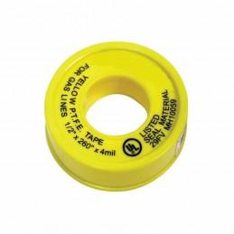 Teflon Tape - Aqua Plumbing