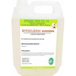 EMICLEAN – Hand Sanitiser...