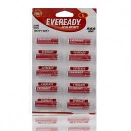 Eveready 1012 AAA - 540 mAh...