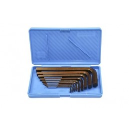 Allen Key Set - Taparia KM-9V