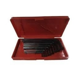 Allen Key Set - Taparia KI-10V