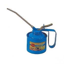 Taparia Oil Can - Metal...