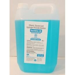 Bactidine-70 - 5 Ltr Liquid...