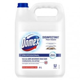 Domex Floor Cleaner - 5 Ltr