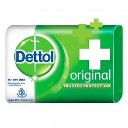Dettol Soap Original 75g
