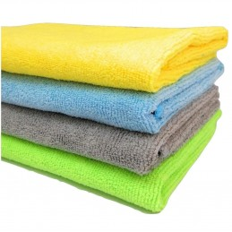 Micro-Fibre Cleaning Cloth...