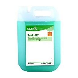 TASKI R7 - Floor Cleaner...
