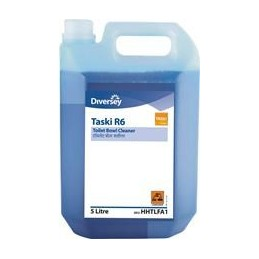 TASKI R6 - Toilet Bowl Cleaner