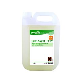 TASKI Spiral F11Y - Liquid...