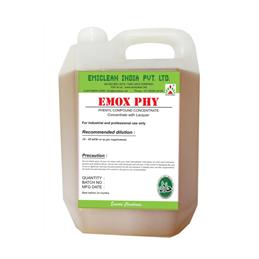 EMICLEAN - EMOX PHY –...