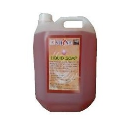 Shine Liquid Soap (Soap...