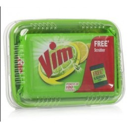 VIM Bar 326g with Free...