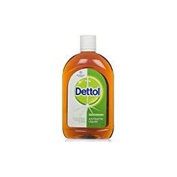 Dettol 1 Ltr - Disinfectant...