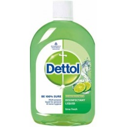Dettol 500 ml-Disinfectant...