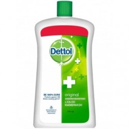 Dettol 900 ml - Hand Wash