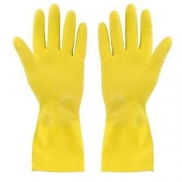 Shine - Rubber Hand Gloves...