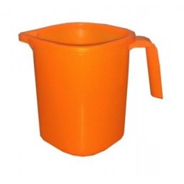 Plastic 500 ml Mug (Regular)