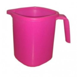 Plastic 2 Ltrs Mug (Regular)