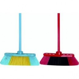 Gala - 6 Inch T-Brush Plastic