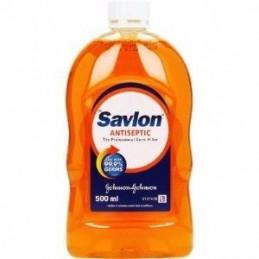 Savlon-500 ml Disinfectant...