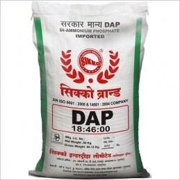 DAP 50 Kg Bag (Contact for...