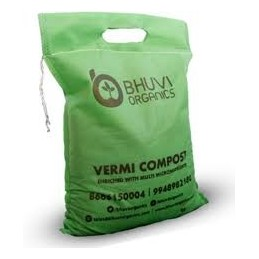 Vermi Compost 50 Kg Bag...
