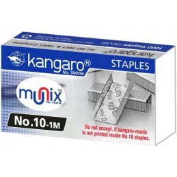 Kangaro Staples Pin - No....