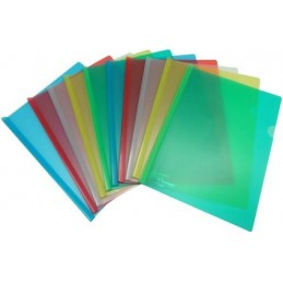 Stick File - Pack of 10